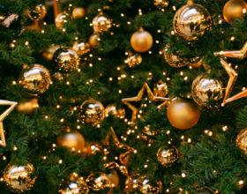 Karácsonyi Köszöntő és Idősek Napja